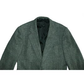 Burberry-Vestes Blazers-Vert