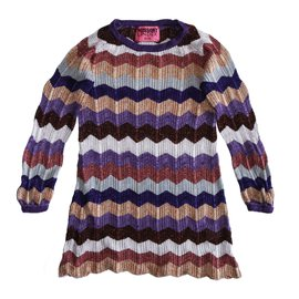 Missoni-Robes-Multicolore