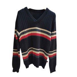 Dolce & Gabbana-Pull @Gabbana Doux-Multicolore