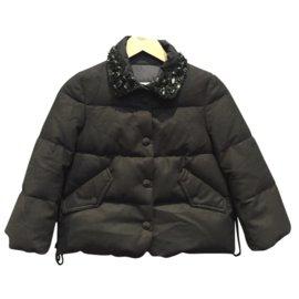 Moncler-Moncler Jacket-Black