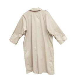 Burberry-Manteaux, Vêtements d'extérieur-Beige