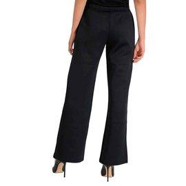 Fendi-Pantalon Fendi nouveau-Noir