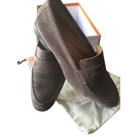 cceff570f7a Chaussures homme Hermès occasion - Joli Closet