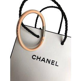 Chanel-Bracelet fantaisie-Rose