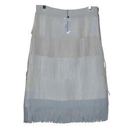 Sonia Rykiel-Skirts-Beige,Grey,Eggshell