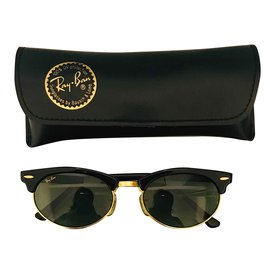513bfaee4 Second hand Ray-Ban Sunglasses - Joli Closet