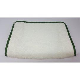 Hermès-Trousse de toilette-Blanc