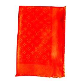 Louis Vuitton-M74035-Orange