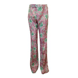Gucci-Pantalon-Rose
