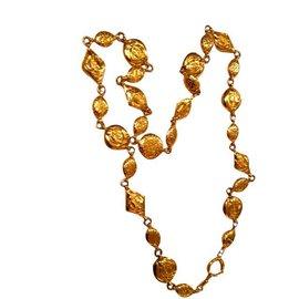 Chanel-Long collier  sautoir-Autre