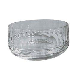 Hermès-Bol en cristal Hermès-Multicolore
