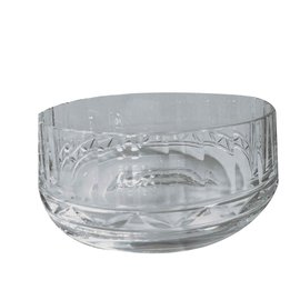 Hermès-Hermes Glass Crystal bowl-Multiple colors