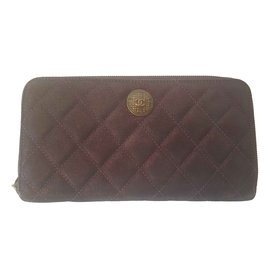 Chanel-Wallets-Purple