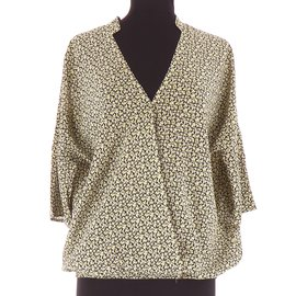 Bel Air-Blouse-Multicolore