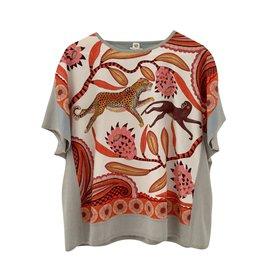 Hermès-Hauts-Multicolore