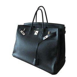 Hermès-Birkin-Noir