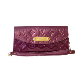 Louis Vuitton-Clutch bags-Other