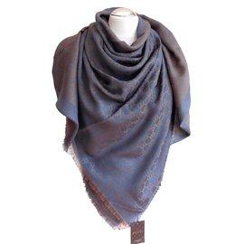 Gucci-Foulards de soie-Autre