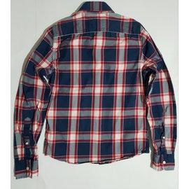 Abercrombie & Fitch-chemises-Multicolore