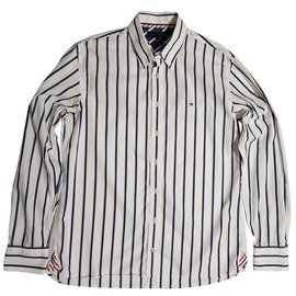 1212b6e63b4 Second hand Tommy Hilfiger Shirts - Joli Closet