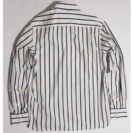 Tommy Hilfiger-chemises-Multicolore