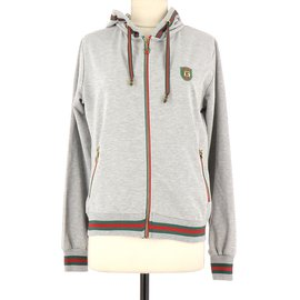 Gucci-Sweat-Gris