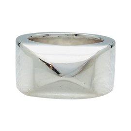 """Hermès-Hermès ring, """"Nail"""", money.-Other"""