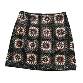 Ermanno Scervino-Skirts-Black