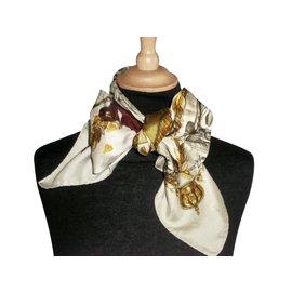 Hermès-NAPOLÉON-Multicolore