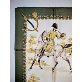 Hermès-LIVRÉE IMPÈRIALE-Multicolore