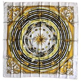 Hermès-Astrologie stirbt und hore-Golden,Aus weiß