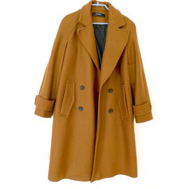 Second hand Zara Coats - Joli Closet 9c99f1710922f