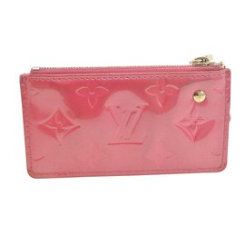 Louis Vuitton-Louis Vuitton Pochette Kure-Rose