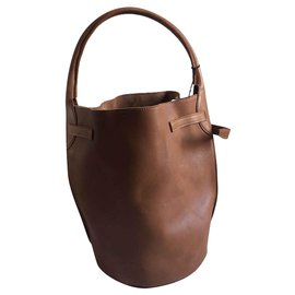 Céline-BIG BAG BUCKET-Black