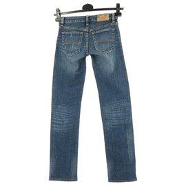 Ralph Lauren-Jeans-Bleu Marine