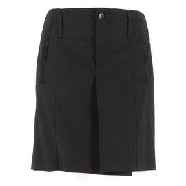 Gucci-Jupe-Noir