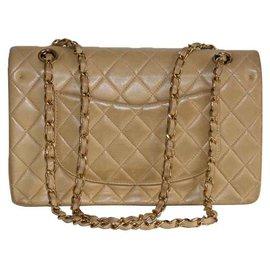 Chanel-TIMELESS-Beige