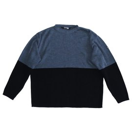 Versace-Sweaters-Black,Grey
