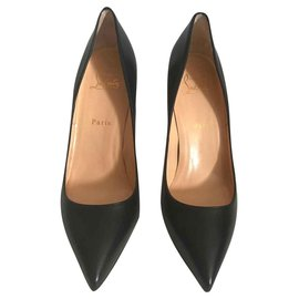 Christian Louboutin-Pigalle-Black