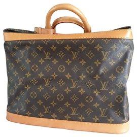 Louis Vuitton-Cruiser 40-Marron