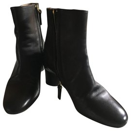Jerome Dreyfuss-Bottines Jérôme Dreyfuss-Noir