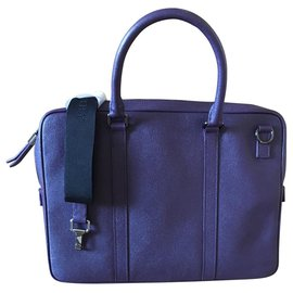 Burberry-Handbags-Purple