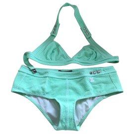 Louis Vuitton-Maillots de bain-Vert clair