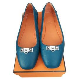 Hermès-Liberty-Bleu