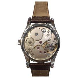 Autre Marque-Mechanische Uhren-Beige