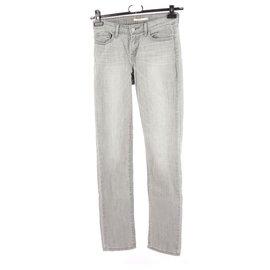 Levi's-Jeans-Gris