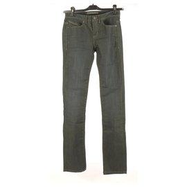 Ikks-Jeans-Noir