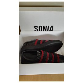 Sonia By Sonia Rykiel-Baskets-Noir