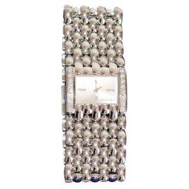 Chaumet-KHESIS XL diamants-Argenté