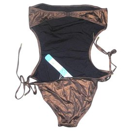 Melissa Odabash-Swimwear-Bronze